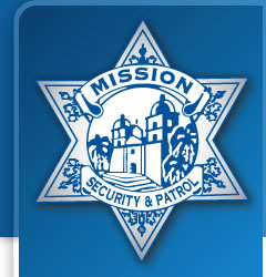 Mission Security & Patrol Home Page